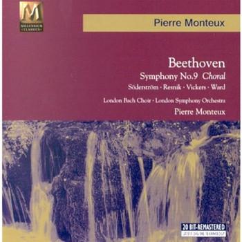 Pierre Monteux - Sinfonie 9