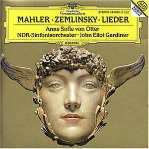 Otter - Mahler / Zemlinsky: Lieder