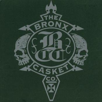 the Bronx Casket Co. - Bronx Casket Co.,the