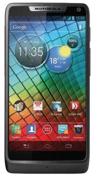 Motorola RAZR i 16GB negro