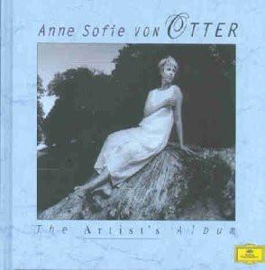 Anne Sofie Von Otter - The Artist's Album