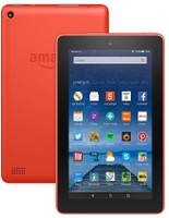 "Amazon Fire 7"" 16GB [wifi] oranje"
