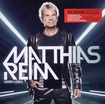 Matthias Reim - Sieben Leben (Fan Edition-Neuauflage)