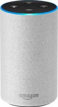 Amazon Echo [2ème génération] sable