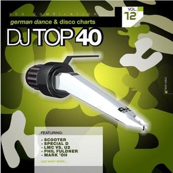 Various - DJ Top 40 Vol.12