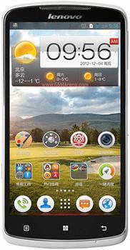 Lenovo S920 4 Go blanc