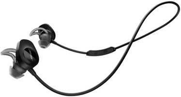 Bose SoundSport wireless auriculares negro
