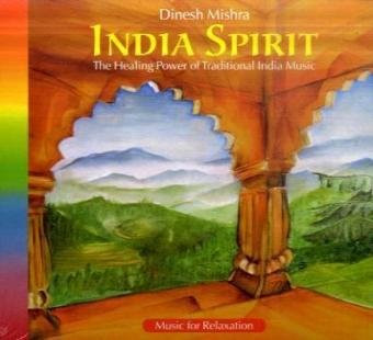 Dinesh Mishra - India Spirit