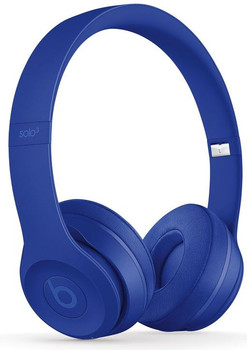 Beats by Dr. Dre Solo3 Wireless [Neighborhood Collection] blauw