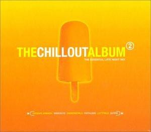 Various Artists - Chillout Album 2 [2 CDs]