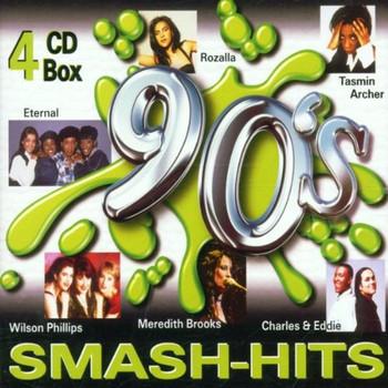 Culture Beat - 90'S-Smash Hits