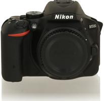 Nikon D5500 body nero