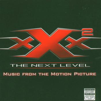xXx 2 - The Next Level [Soundtrack]