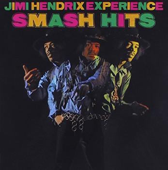 Jimi,the Experience Hendrix - Smash Hits