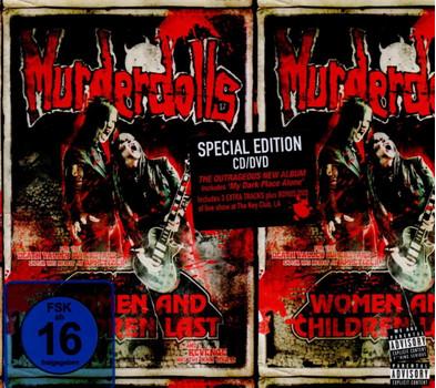 Murderdolls - Women and Children Last
