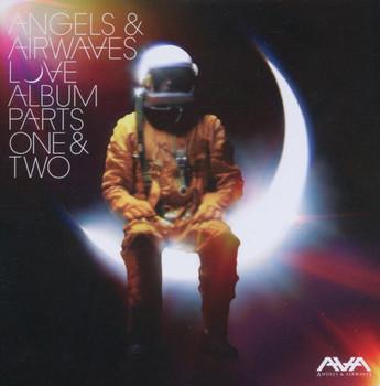 Angels & Airwaves - Love:Album Parts One & Two