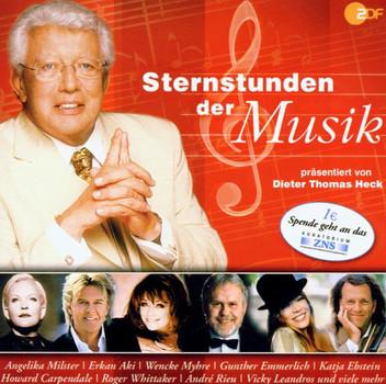 Various - Sternstunden der Musik
