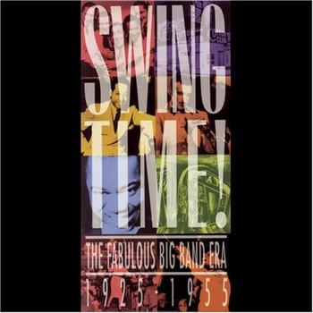 Various - Swing Time!