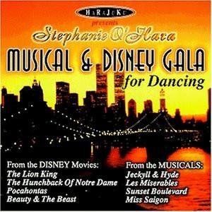 Harajuku Pres.Stephanie O Har - Musical & Disney Gala for Danc