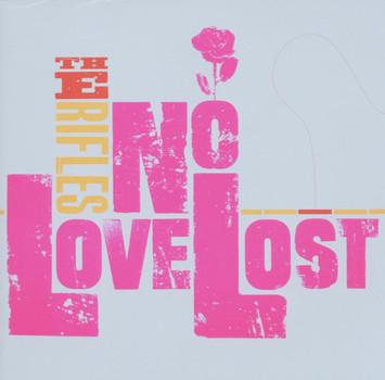 the Rifles - No Love Lost