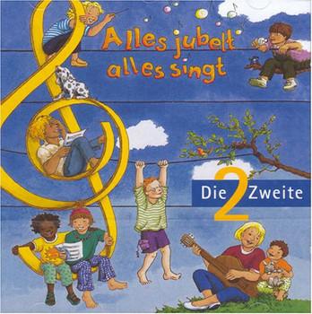 Brettheimer Kinderchor - Alles jubelt, alles singt (2)