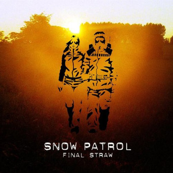Snow Patrol - Final Straw (+Bonus Tracks)