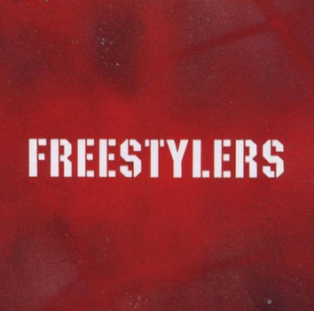 the Freestylers - Pressure Point