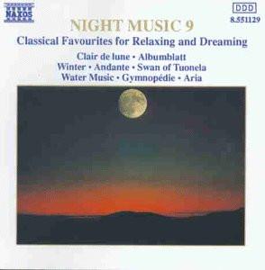 Various Artists - Night Music Vol.9