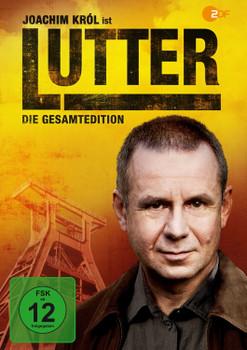 Lutter - Die Gesamtedition [3 DVDs]