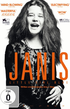 Janis: Little Girl Blue [OmU]