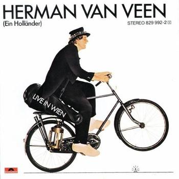 Herman Van Veen - Live in Wien