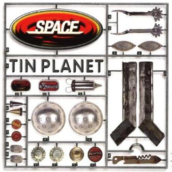 Space - Tin Planet