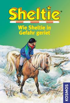 Sheltie, Wie Sheltie in Gefahr geriet - Peter Clover