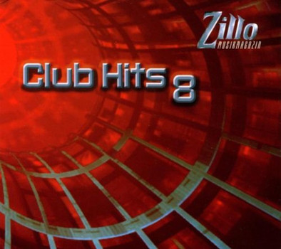 Various - Zillo Club Hits Vol.8