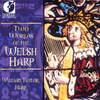 William Taylor - Two Worlds of the Welsh Harp