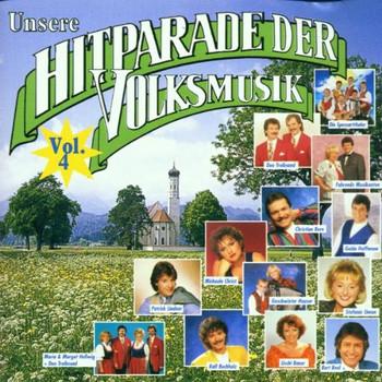 Hellwig - Hitparade der Volksmusik Vol.4