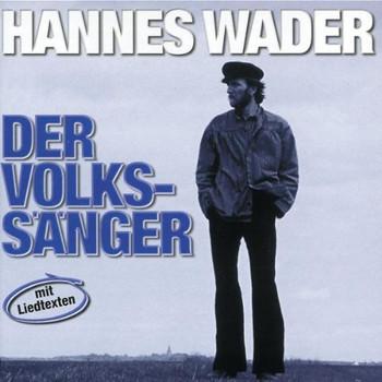 Hannes Wader - Der Volkssänger
