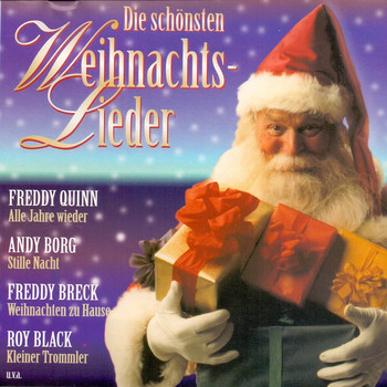 Die Schönsten Weihnachtslieder.Various Die Schönsten Weihnachtslieder