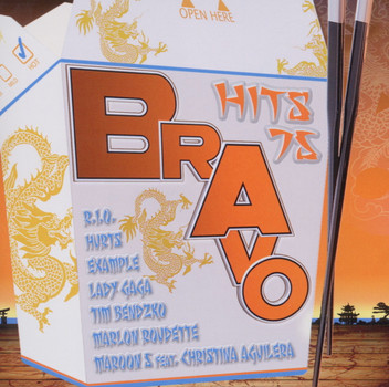 Various - Bravo Hits 75