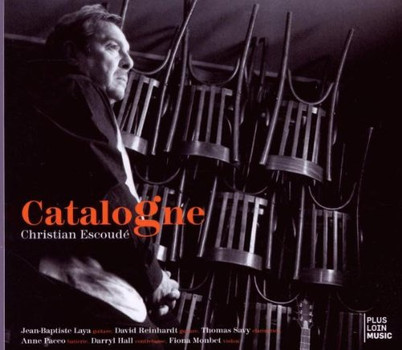 Christian Escoude - Catalogne