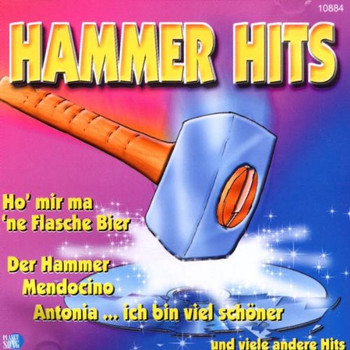 Various - Hammer Hits
