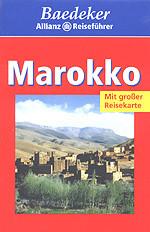 Baedeker Allianz Reiseführer Marokko - Ingeborg Lehmann