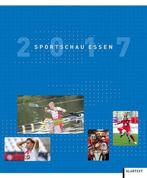 Sportschau Essen 2017 [Gebundene Ausgabe]