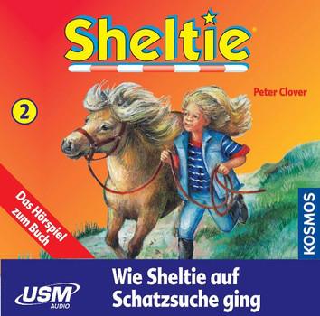 Sheltie - Sheltie 02 Schatzsuche