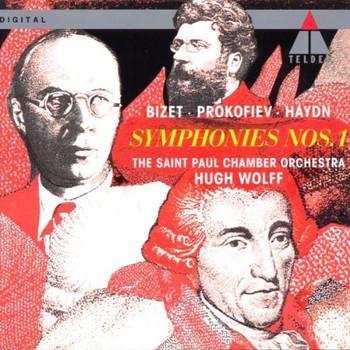 Wolff - Sinfonie 1 / Sinfonie 1 / Sinfonie C-Dur
