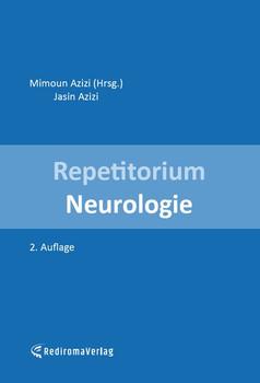 Repetitorium Neurologie (zweite Auflage) - Mimoun Azizi [Taschenbuch]