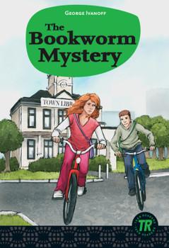 The Bookworm Mystery: Englische Lektüre für das 3. und 4. Lernjahr - Ivanoff, George