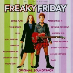 Freaky Friday [Soundtrack]