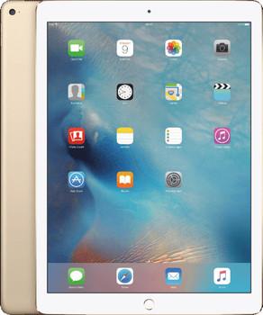 "Apple iPad Pro 12,9"" 256GB [wifi + Cellular] goud"
