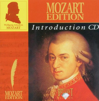 Various - Mozart Edition Introduction en